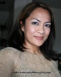 mac makeup fafi tutorial a black and