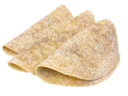 whole wheat tortilla wrap nutrition