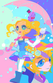 bubbles ppg power puff s