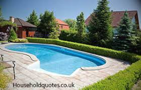 how expensive are garden swimming pools