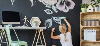 19 brilliant accent wall ideas for a