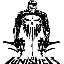 Images Of The Punisher Skull Posted By Christopher Mercado