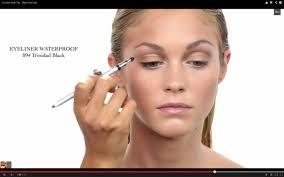 summer beauty tutorials makeup with a tan
