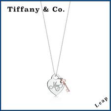 tiffany 直販 co 通販 人気 mom heart