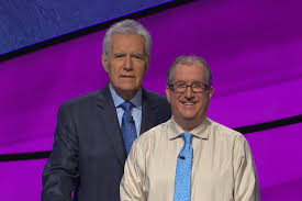 Adam Levin '94 faced James Holzhauer on 'Jeopardy!' in a classic ...