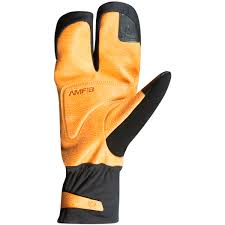 PEARL iZUMi AmFIB Lobster Gel Gloves ...