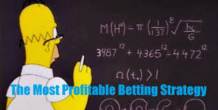 What is the Most Profitable Betting Strategy? | BigOnSports