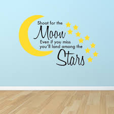 Land Among The Stars Wall Decal Wall Decal World