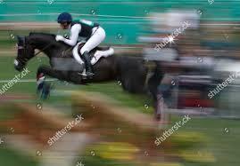 Tamra Smith US her horse Mai Baum Editorial Stock Photo - Stock ...