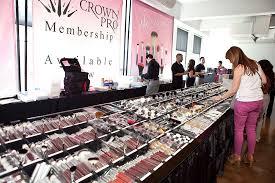 makeup expo 2018 saubhaya makeup