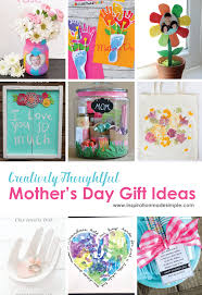 thoughtful mother s day gift ideas