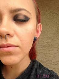 makeup tutorial 1920s flapper it s