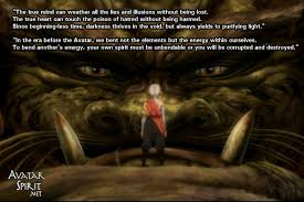 still my favorite quote in all of avatar thelastairbender