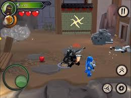Android için Guide Lego Ninjago Shadow Of Ronin - APK'yı İndir