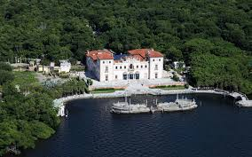 vizcaya museum and gardens annual ball