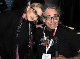 Carrie Fisher Sweetly Honored by Chewbacca Actor Peter Mayhew at Dallas  Comic-Con's Nerd Year's Eve - E! Online
