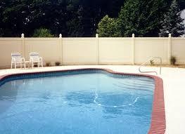 Fence City Pool Fence