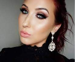 friday night out makeup look saubhaya