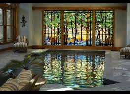 30 the best stained glass home window