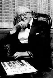 Alfred Reed (Composer, Arranger) - Short Biography