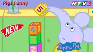 Phim hoạt hình peppa | [Cảnh Báo] Phim hoạt hình Peppa Pig, Elsa ...