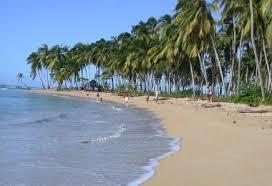 Resultado de imagen de playa diamante cabrera