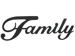 Family Members Relations Words | Family English Vocabulary Words