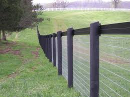 Newhorse Com Pasture Fencing Horse Fencing Backyard