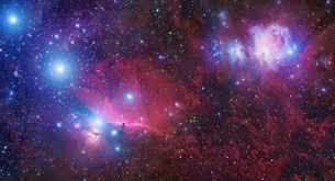 122 hd purple space
