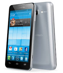 Alcatel One Touch Snap LTE Image Gallery