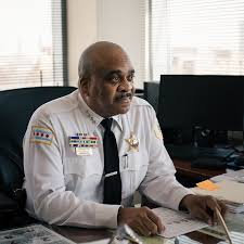 Chicago Police Superintendent to Retire. He Guided a Department in ...