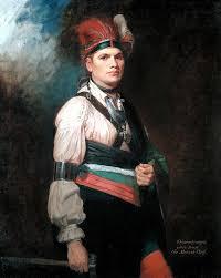 Joseph Brant - Wikipedia