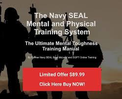 how us navy seal david goggins works