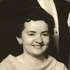 Rose Agnes Smith Jarbeck (1935-1973) - Find A Grave Memorial
