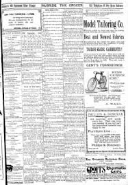 The Austin Daily Herald from Austin, Minnesota on September 8, 1896 · Page 3