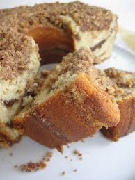 sour cream coffee cake w brown er