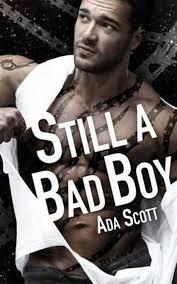 bol.com   Still a Bad Boy   9781517296971   Ada Scott   Boeken