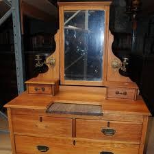 oak dressing chest dressing tables