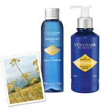 l occitane adds two new makeup removers