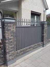 7 Genuine Clever Hacks Horizontal Fence Aluminum Low Fence Stones Concrete Fence Philippines Natural Fence Su Fence Design Modern Fence Design Backyard Fences