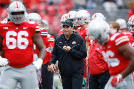 Get To Know Ryan Day: 5 Facts About Ohio State's New Head Coach |  Cleveland, OH Patch