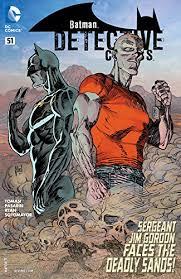 Amazon.com: Detective Comics (2011-2016) #51 eBook: Tomasi, Peter J.,  March, Guillem, Pasarin, Fernando, Ryan, Matt, Sotomayor, Chris: Kindle  Store