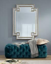 john richard collection mosaic mirror