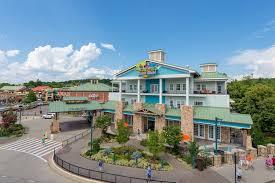 margaritaville island hotel in