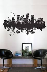 Building Decal Jungle Wall Decals Wall Decals Cool Walls