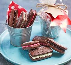 edible gift recipes bbc good food