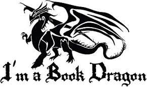 Amazon Com 4 All Times I M A Book Dragon Automotive Car Decal For Cars Trucks Laptops 12 0 W X 7 3 H Automotive