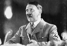 The Making Of Adolf Hitler | Connecticut Public Radio
