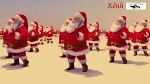 Jingle Bells-Liên khúc nhạc thiếu nhi mừng giáng sinh noel 2018 ...