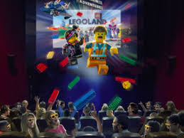 Lego builds on movie success with new 4D feature for Legoland - Egypt  Independent